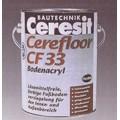 Акриловая краска для пола Ceresit CF 33 (2.5л)