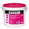 Акриловая краска супер Ceresit CT 44 (10 л)