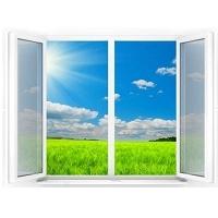Двери, окна и комплектующие