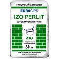 Беспещанка черновая EUROGIPS IZO (25 кг)