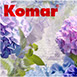Фотообои Komar