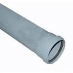 Труба внутренняя канализационная ПВХ 32x1.8x1000 мм