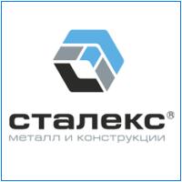 Профнастил Сталекс