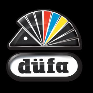 Краска Dufa