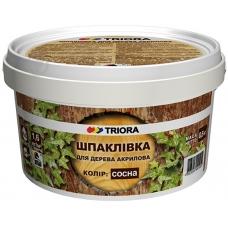 Шпаклевка Triora сосна 0.8 кг
