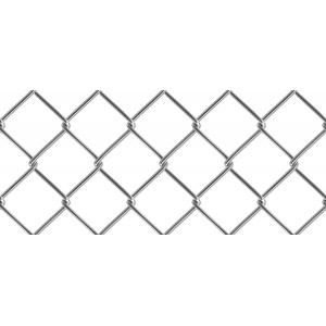 Сетка рабица металлическая
