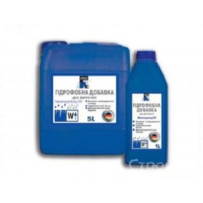 Гидрофобная добавка Betonvergutung H5 (1 л)