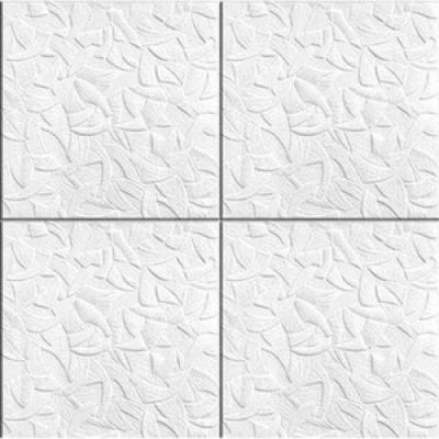 Потолочная плита РОМСТАР 19 30 м2 белая