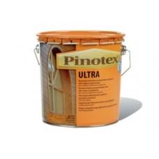 Лазурь Pinotex ultra 3 л