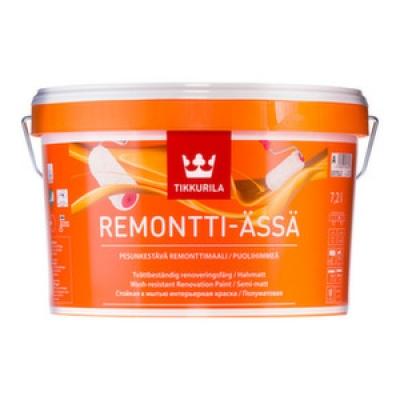 Remontti Assa (2,7 л)