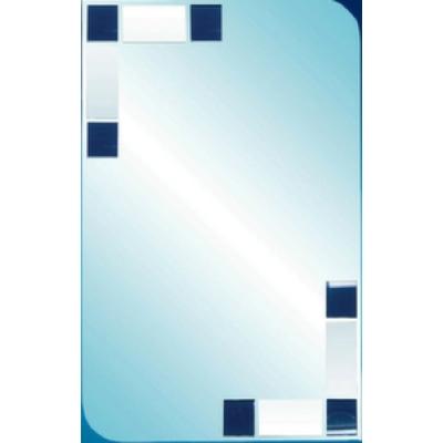 Зеркало 066 синее