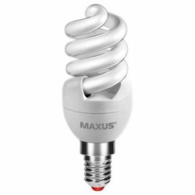 Лампа энергосберегающая 9W E14