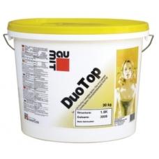 Декоративная штукатурка Baumit DuoTop (25 кг)