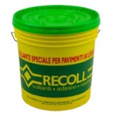 Клей универсальный воднодисперсионный для деревянных покрытий PARQUET P6/RR