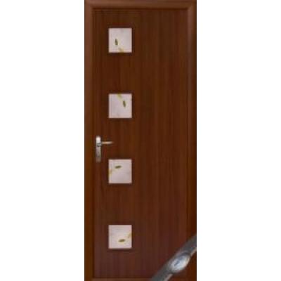 Двери Новый стиль Квадра Р Модена ПО