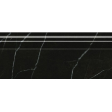 Плитка ABSOLUTE MODERN ЧЕРНЫЙ Г2С381 ПЛИНТУС