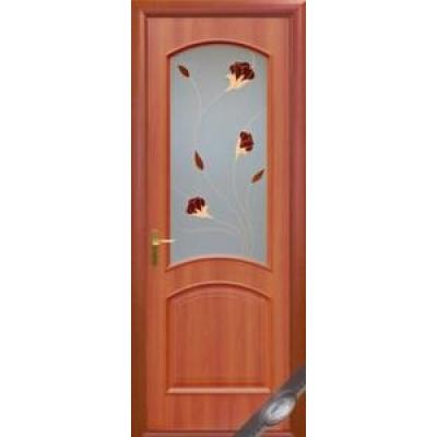 Двери Новый стиль Интера Р Антре