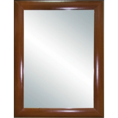 Зеркало Классика H-04 в МДФ обкладке