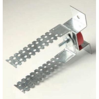 Vibrofix P, крепление звукоизоляционное потолочное