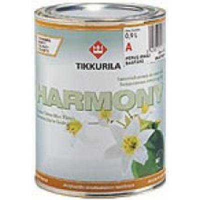 Интерьерная краска с эффектом матового бархата Tikkurila Harmony, 9 л