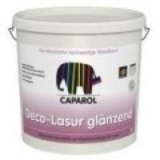 Лазурь Caparol Deсo-Lasur 2.5 л глянцевая