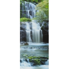 Фотообои Komar Doors Pura Kannui Falls