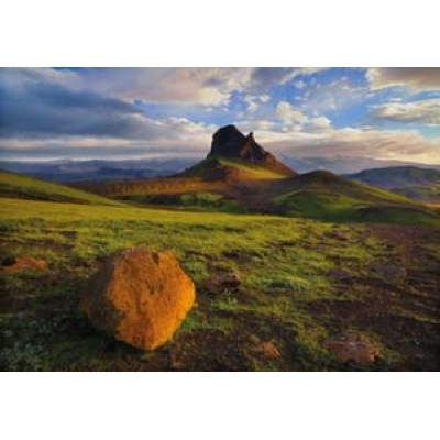 Фотообои Komar National Geographic 1-600