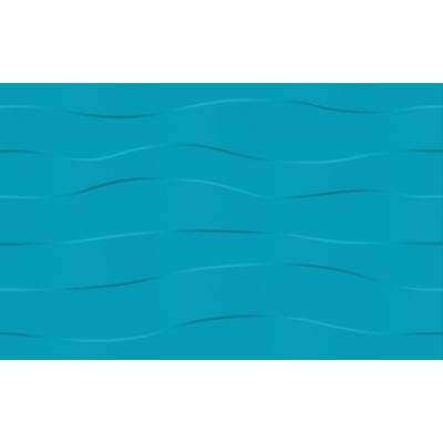 Плитка OCEAN ГОЛУБАЯ СТЕНА