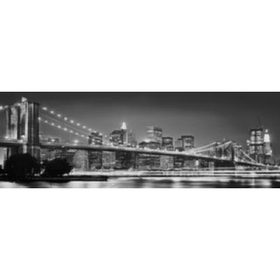 Фотообои Komar Scenics Brooklyn Bridge