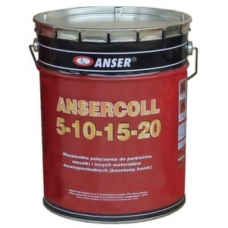 Клей для паркета Ancercoll 23 кг