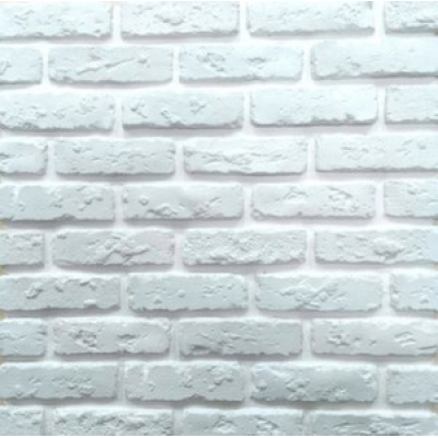 Кирпич античный белый (м2)