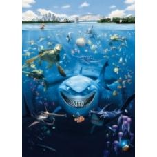 4-406 Nemo Shark