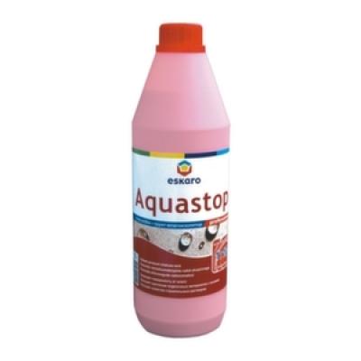 Грунт Eskaro Aquastop Prof 3 л концентрат