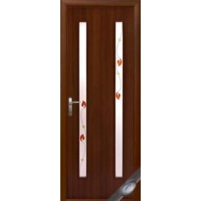 Двери Новый стиль Квадра Р Вера ПО