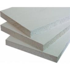 Магнезитовая плита 10мм 2,4*1,2 м (2,78 кв.м)