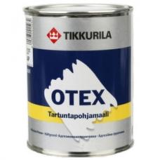 Грунт Tikkurila Отекс AP 0.9 л