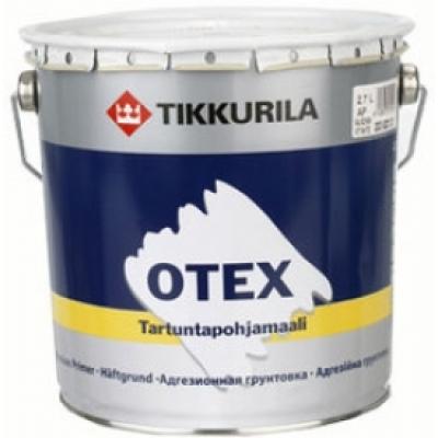 Грунт Tikkurila Отекс AP 2.7 л