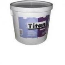 Краска Eskaro Titan Facade Фасадная 2.5 л