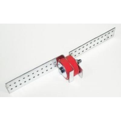Vibrofix Connect, крепление звукоизоляционное стеновое