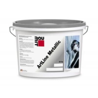 Baumit Artline Metallic Краска металлик (15 кг)