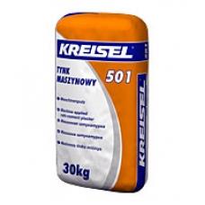Штукатурка KREISEL (Крайзель) 501 (30кг)