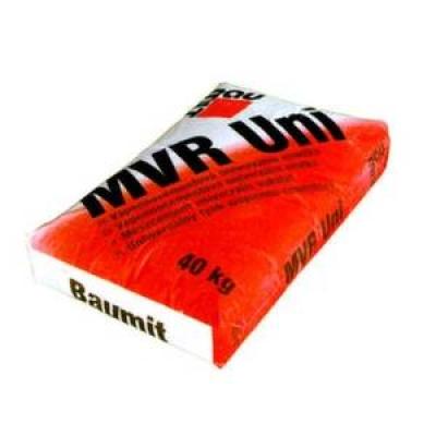 Штукатурная смесь Baumit MVR Uni (25 кг)