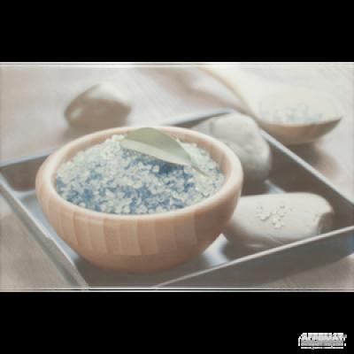 Декор OLIVIA BLUE SPA1