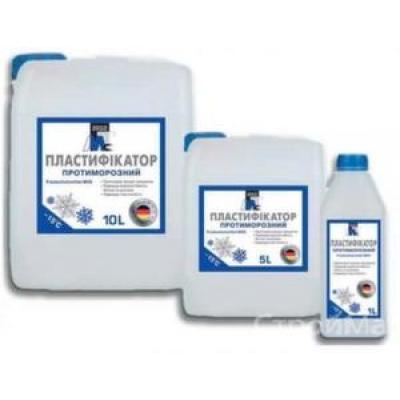 Противоморозный пластификатор Frostschutzmittel (5 л)