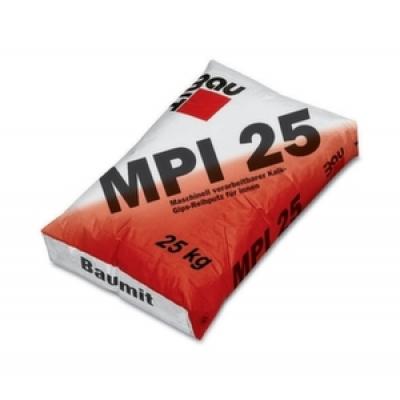 Штукатурка Baumit MPI 25  (25 кг)