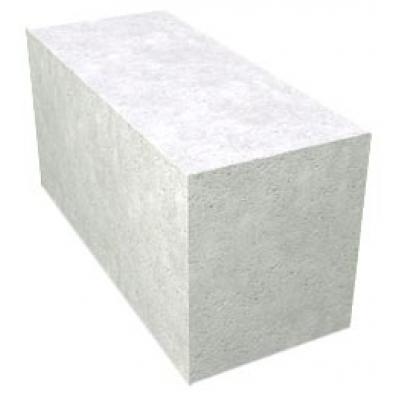 Газоблок (Газобетон) Стоунлайт Стеновой (м.куб)