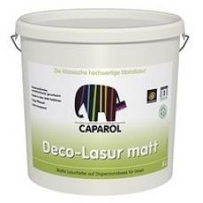 Лазурь Caparol Deсo-Lasur 2.5 л матовая