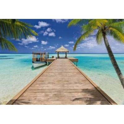 Фотообои Komar Scenics Beach Resort