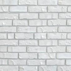 Кирпич старый белый (м2)