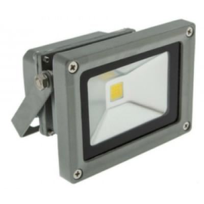 Прожектор LED-SP-10W 220W 1100LM 6000K угол 120
